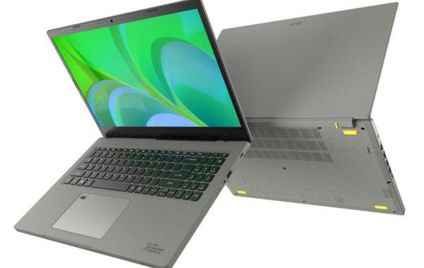 Acer Aspire Vero AV15-51-51EG Specs and Details