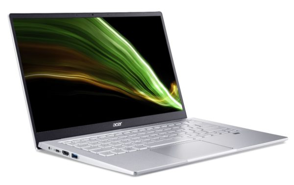 Acer Swift 3 SF314-43-009 Specs and Details