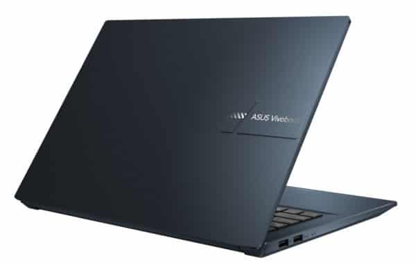 Asus Vivobook Pro 14 OLED S3400QC-KM004T Specs and Details