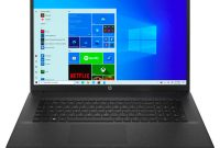 HP 17-cp0023nf Specs and Details