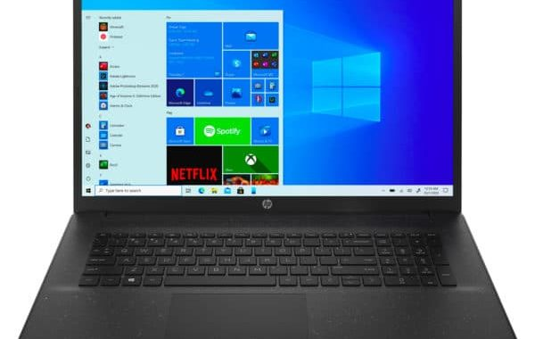 HP 17-cp0059nf Specs and Details