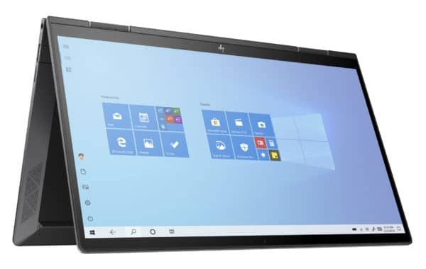 HP Envy x360 13-ay0034nf Specs and Details