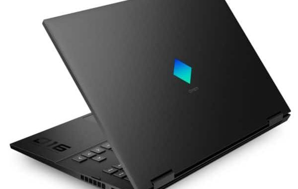 HP Omen 16-c0037nf Specs and Details